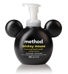 Method mickey